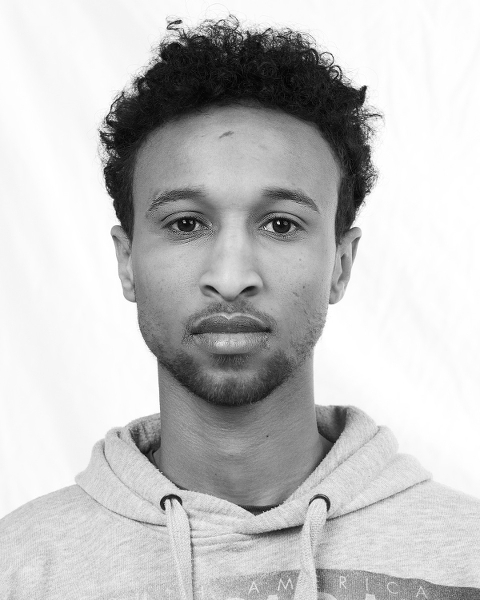 Mohamed - 24 Jahre