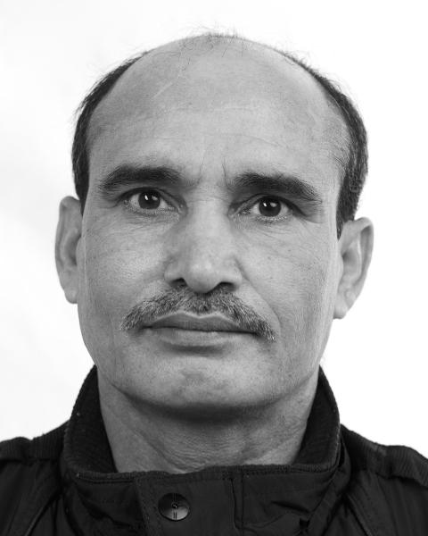 Ahmed -  51 Jahre