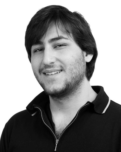Ahmad - 35 Jahre