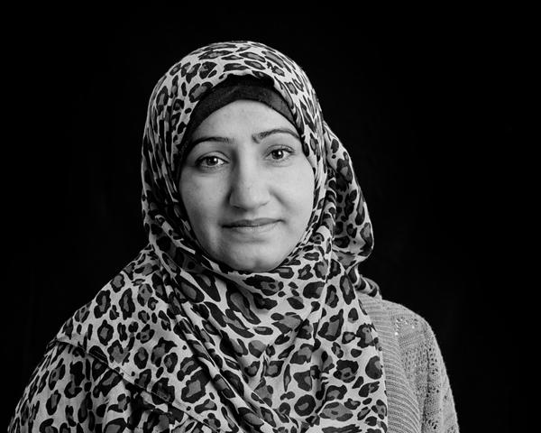 Fatima - 43 Jahre