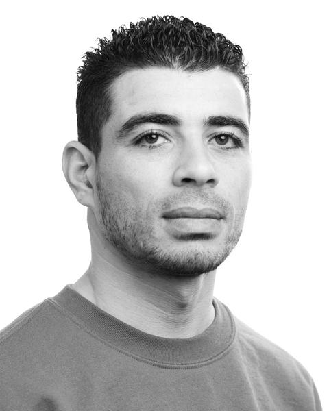 Ammar - 27 Jahre