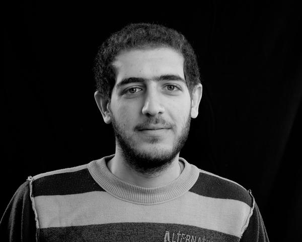 Mohammad - 22 Jahre
