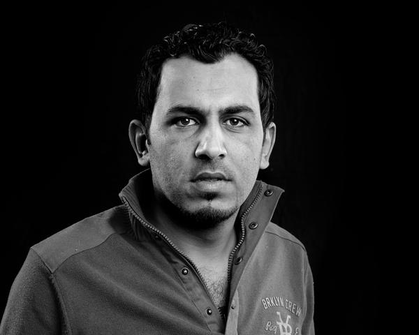 Mohammad - 30 Jahre