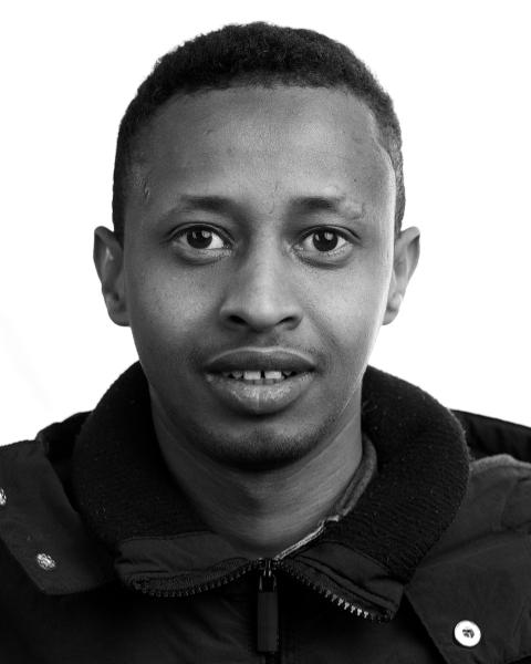 Abdiqadir - 19 Jahre