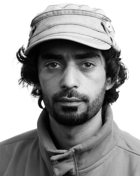 Ahmed - 32 Jahre