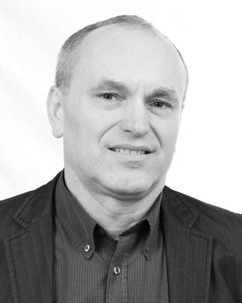 Mykola - 50 Jahre alt