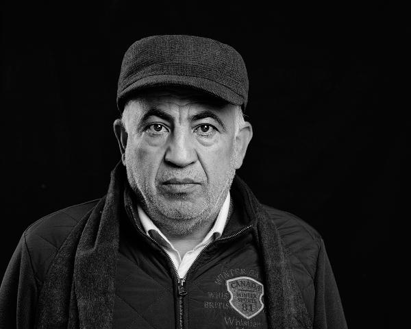 Abdullah - 55 Jahre alt